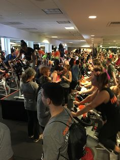 Cycle For Survival Is Both Hope-Raiser And Fund-Raiser In The Fight Against Rare Cancers