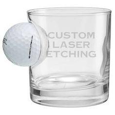 (New) Golf Ball Rocks Glass – Gemsho Glass Golf Day, New Golf, Golf Attire, Golf Outfit, Golf Tournament Gifts, Golf Clubs For Sale, Golf Gifts, Golf Accessories, Golf Fashion