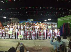 """Conmemora CDI Yucatán """"Día Internacional de los Pueblos Indígenas"""""""