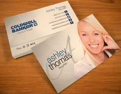 Represent your company well with our #ColdwellBanker #businesscards! http://www.printerbees.com/Coldwell-Banker-business-cards.html