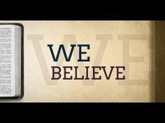 WE BELIEVE - Newsboys