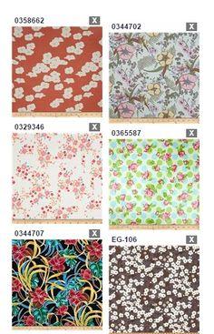 1940s fabrics