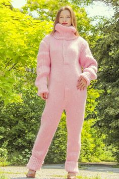 Vintage Ski, Catsuit, Big Wool, Icelandic Sweaters, Angora, Mohair Sweater, Shawls And Wraps, S Models, Lady