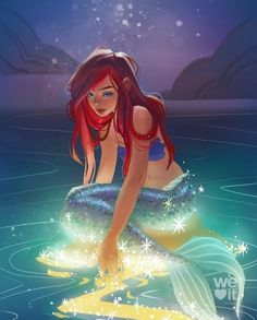Disney Paintings, Disney Artwork, Disney Fan Art, Disney Anime Style, Disney Princess Drawings, Disney Princess Art, Disney Drawings, Cinderella Art, Punk Princess