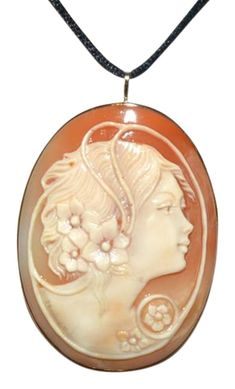 Cameo Jewelry, Cameo Necklace, Fine Jewelry, Metal Stamping, Hair Pins, Hand Carved, Pendant Design, Jewels, Yellow
