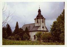 Church in Herzogwald