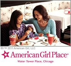 american girl hotel packages chicago