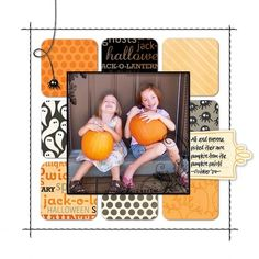 love pumpkin pages