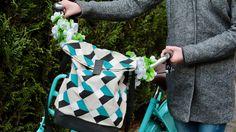 Schicke Tasche für den Fahrradlenker - daheim + unterwegs - Fernsehen - WDR