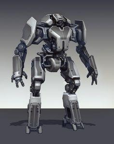 Bot, Sam  Brown on ArtStation at http://www.artstation.com/artwork/bot-af9030f6-473a-4546-bb3b-ac5f038f5ecb