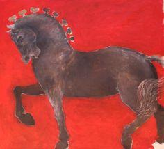 #Caballos #ArteBortot #GaleríaBortot #ExpoArtistas