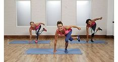 Try Our At-Home 30-Minute Cardio Workout to Burn Major Calories | FitSugar | Bloglovin'
