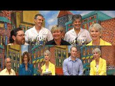 Marcia,Rhonda ,Mark, Ken,Jim Belanger &Carolyn Plante