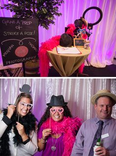 Engagement party photo booth fun! #photobooth #props #DIY #engagement #party