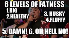 gabriel iglesias I DIDNT KNOW ABOUT THE 6TH ONE!!!!! DAAAAAAMN!!!!