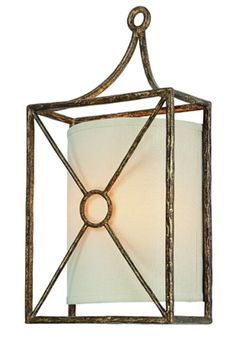 Maidstone 2 Light Wall Sconce