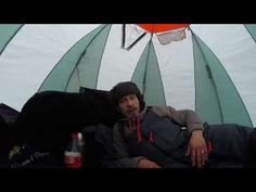 печка для палатки за 6 минут - YouTube