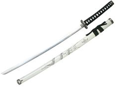 Beautiful Samurai sword