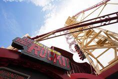 Universal Studios Florida (Orlando): Address, Phone Number, Tickets & Tours, Water Park Reviews - TripAdvisor