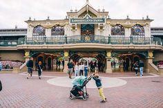 Todos mis consejos para viajar a Disneyland Paris (I)