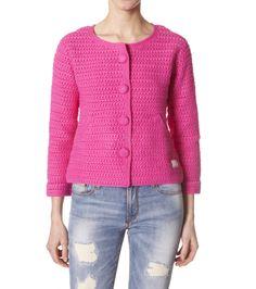 dear prudence jacket - Odd Molly Boutique
