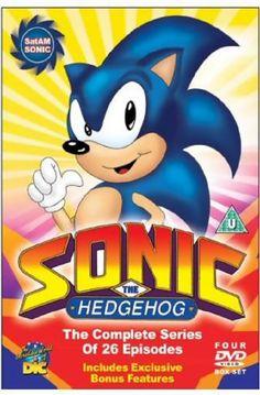 Anime recomendado: Sonic SatAm