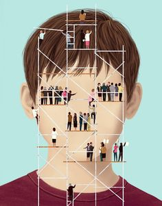 What Is Autism? | The New Yorker