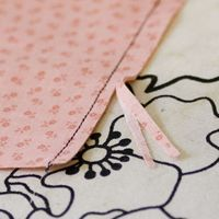 Seam Finishes Simplified | Sew Mama Sew | Outstanding sewing, quilting, and needlework tutorials since 2005.