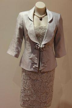 Dress and Jacket set 09