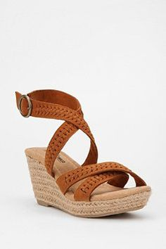 Wedges For Spring and Summer