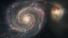 Imagen Galaxia del Remolino