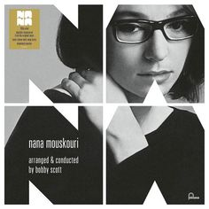 Nana Mouskouri - Arranged & Conducted By Bobby Scott Album 16 Bit, The Masterpiece, Great Bands, The Beatles, Bobby, Album, Jazz, Artworks, Zip
