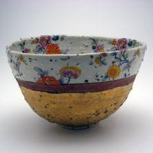 "walkingfarfromhome: "" rimas visgirda's bowl from the rosenfield collection. Pottery Bowls, Ceramic Pottery, Pottery Art, Thrown Pottery, Slab Pottery, Pottery Studio, Ceramic Clay, Ceramic Bowls, Earthenware"