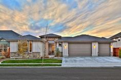 Eagle Idaho homes for sale new construction