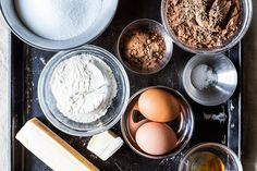 Whether you prefer your brownies cakey, fudgy, or somewhere in between, here's how to make a batch that'll be exactly what you're looking for.