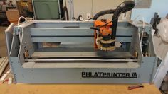 phlatprinter mk3
