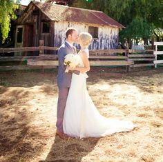 Venue: Flying Caballos Guest Ranch  Event Planner: CJN Events Planning  Caterer: Phil's Catering  DJ: Epic Entertainment