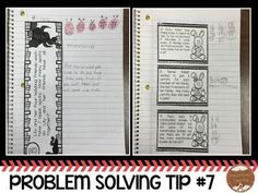 Problem Solving in the Primary Grades