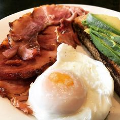 ham n eggs
