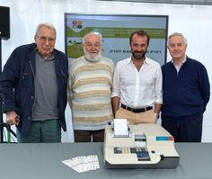 Olivetti 101 Team