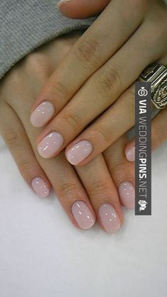 Cool! - Wedding Nails 2015 - easy-nail-designs-cute-nails-design-classy-nude-taupe-simple-chic-plain-understated-pretty-manicure-at-home-do-it-yourself-art.jpg 480854 pixels   CHECK OUT SOME AWESOME IDEAS FOR GREAT Wedding Nails 2015 HERE AT WEDDINGPINS.NET   #weddingnails2015 #weddingnails #nails #boda #weddings #weddinginvitations #vows #tradition #nontraditional #events #forweddings #iloveweddings #romance #beauty #planners #fashion #weddingphotos #weddingpictures