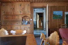 Die schönsten Airbnb's der Schweiz - Schweizer Illustrierte Bed & Breakfast, Wellness, Home, Style, Nordic Style, Weekend House, Swag, Stylus, Ad Home