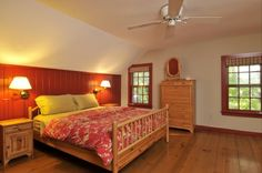 Sag Harbor - Town & Country Real Estate #hamptons #bedroom