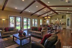 Beautiful greatroom