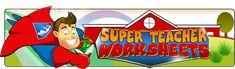 Homeschool- free supplemental worksheets 2nd, 3rd and 4th grade