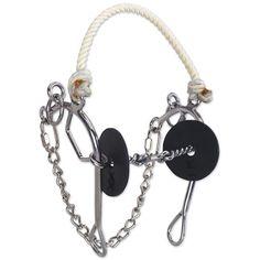 "Martha Josey Barrel Racing ""Million Dollar Bit""(Twisted Wire-Dog Bone-Noseband) Bits For Horses, Horse Bits, Pole Bending, Western Horse Tack, Dog Bones, Barrel Racing, Saddles, Shank, Crystal Beads"