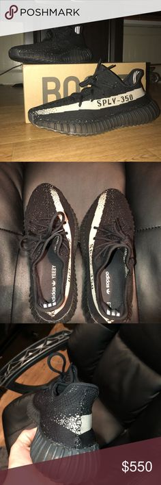 Yeezy 350 V2 Yeezy 350 V2 Oreo great condition. adidas Shoes Sneakers