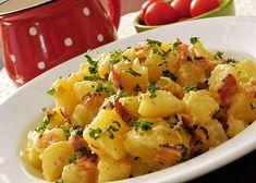 Potato Salad, Potatoes, Ethnic Recipes, Treats, Sweet Like Candy, Goodies, Potato, Sweets, Snacks