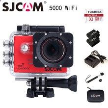 Like and Share if you want this Original SJCAM SJ5000 WIFI Action Camera Sport camera Waterproof Camera Novatek 96655 1080P Full HD gopro style Camera DV Tag a friend who would love this! FREE Shipping Worldwide #ElectronicsStore Buy one here---> www.alielectronic...