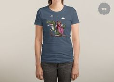 Historical Reconstitution by Vincent Bocognani | Threadless
